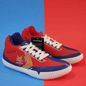 Converse All-Star BB Evo ABA 169648C Sneakers NWT